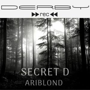 Secret D的專輯Ariblond (Explicit)