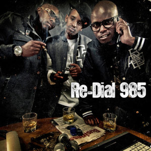Album Re-Dial 985 from 985
