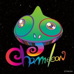 Album Chameleon from End of the World