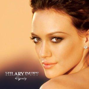收聽Hilary Duff的With Love歌詞歌曲