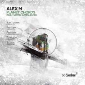 收聽Alex M (Italy)的Mortal Love (Original Mix)歌詞歌曲