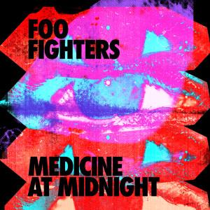 Medicine At Midnight dari Foo Fighters