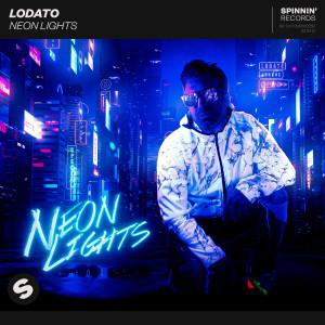 Album Neon Lights from Lodato