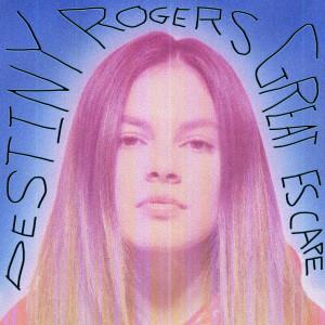 Album Great Escape from Destiny Rogers