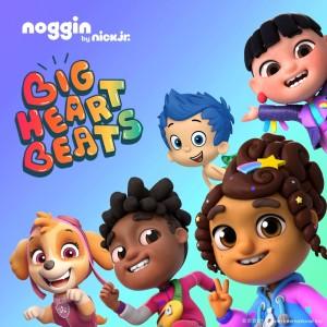 Noggin的專輯Big Heart Beats