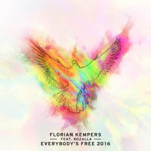Album Everybody's Free from Florian Kempers