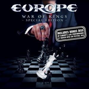 War of Kings (Special Edition) dari Europe