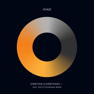 Album Everyone & Everything = from AtJazz