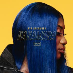 Aya Nakamura的專輯NAKAMURA