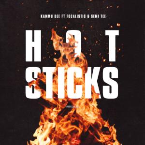Album hotsticks from Focalistic
