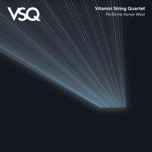 Vitamin String Quartet Performs Kanye West