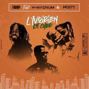 Album Ivoirien est chaud (Explicit) from Fababy