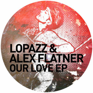 Album Our Love EP from Lopazz