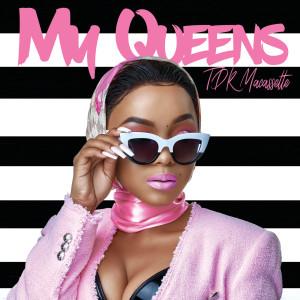 Album My Queens from TDK Macassette