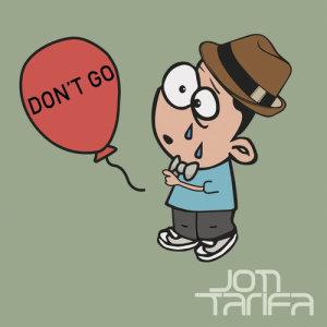 Album Don't Go from Jon Tarifa