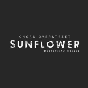 Sunflower dari Chord Overstreet