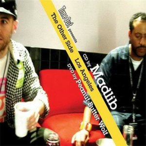 Listen to Energy Control Center song with lyrics from Madlib