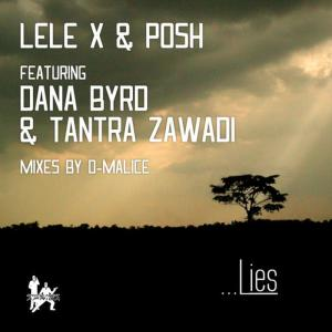Listen to Lies (Instrumental Mix) song with lyrics from Lele X