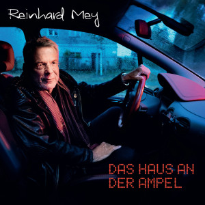 Album Das Haus an der Ampel from Reinhard Mey