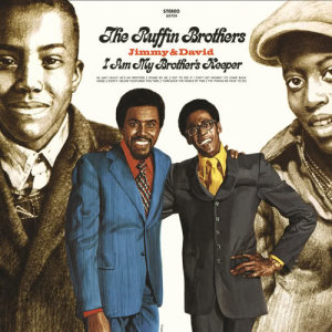 Album I Am My Brother's Keeper - Expanded Edition from David Ruffin