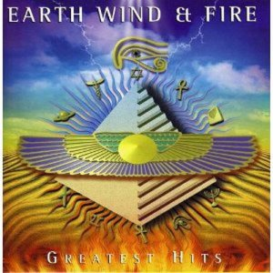 Album Earth, Wind & Fire from Earth Wind & Fire