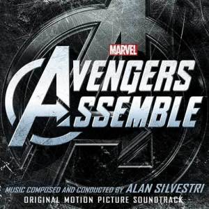 收聽Alan Silvestri的The Avengers歌詞歌曲