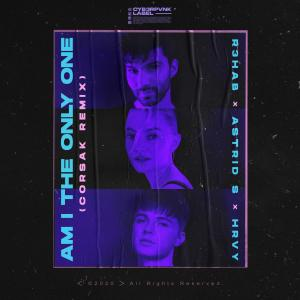 Astrid S的專輯Am I The Only One (feat. HRVY) [CORSAK Remix]