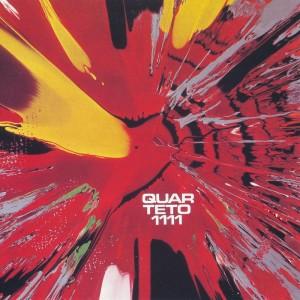 Album Quarteto 1111 from Quarteto 1111