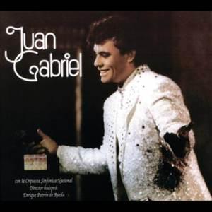 收聽Juan Gabriel的Amor Eterno歌詞歌曲
