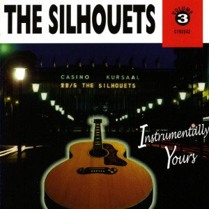 Album Instrumentally Yours from The Silhouets