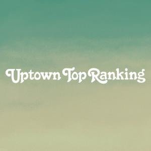 Album Uptown Top Ranking from Kossisko