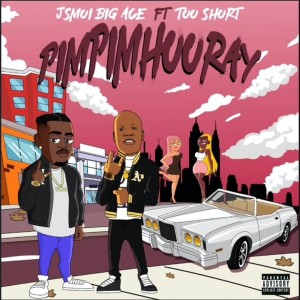 Album JSMOI Big Ace (Explicit) from Too $hort