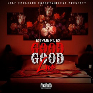 Album Good Good Luv from EX