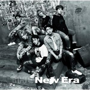 Album THE New Era (Tsujouban) from GOT7