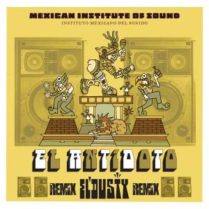 Album El Antídoto (El Dusty Remix) from El Dusty
