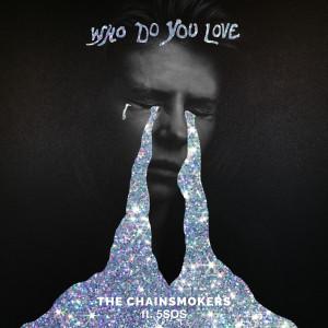 อัลบั้ม Who Do You Love