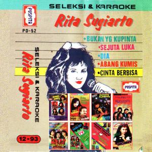 Seleksi & Karaoke dari Rita Sugiarto