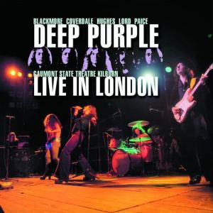 Listen to You Fool No One (Live in London) (Live In London) song with lyrics from Deep Purple