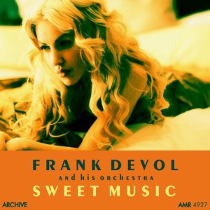 Album Sweet Music from Frank DeVol and His Orchestra