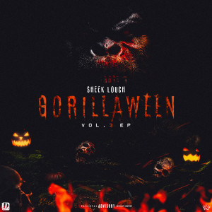 Sheek Louch的專輯Gorillaween, Vol. 3 - EP (Explicit)