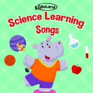 KidloLand的專輯Kidloland Science Learning Songs