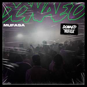Album Mufasa from Donae'o