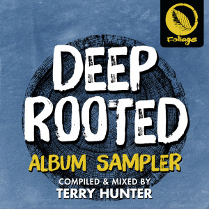 Album Deep Rooted (Terry Hunter Sampler) from Zo!