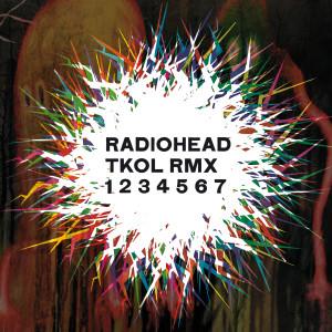 Radiohead的專輯TKOL RMX 1234567