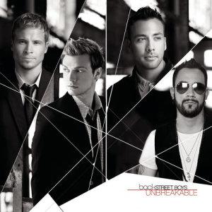 Backstreet Boys的專輯愛無敵