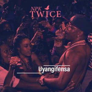 Album Uyangfensa from Kabza De Small