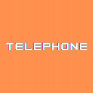 Album 척 (Telephone) from Harold Jessmayer