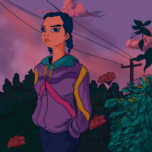 Album lofi hiphop music to relax to from Chillhop Music