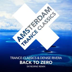 Album Back To Zero from Trance Classics