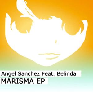 Belinda peregrín schull的專輯Marisma Ep